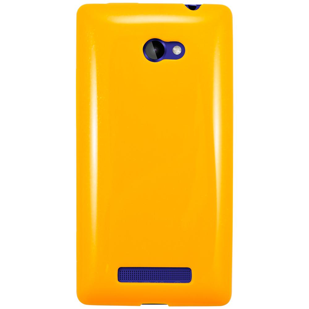 Simply Design HTC 8X 專用韓風軟式保護套