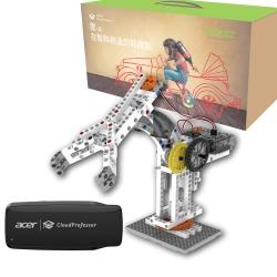 Acer 雲教授物聯網智造套件