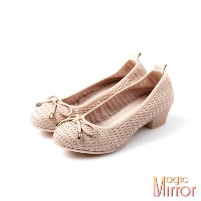 Magic-mirror-名媛示範-古典編織造型娃