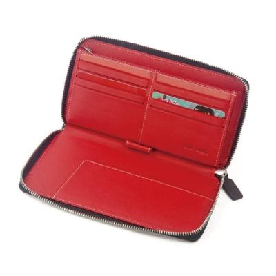 Majacase-客製化手工皮件 手拿包 皮夾 鈔票夾 信用卡包 證照夾 卡片夾 牛皮訂製