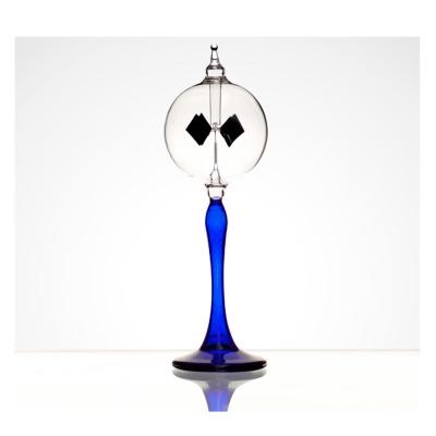 賽先生科學 光能輻射計/太陽風車-藍色(大)