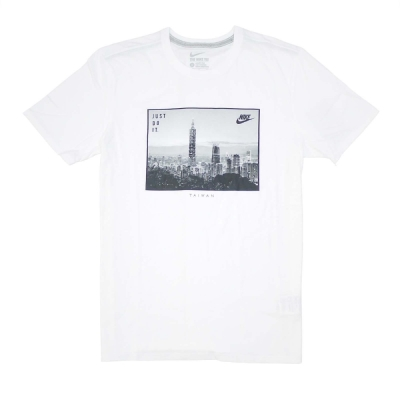 Nike NSW TW CITY GRAPHI T恤男款