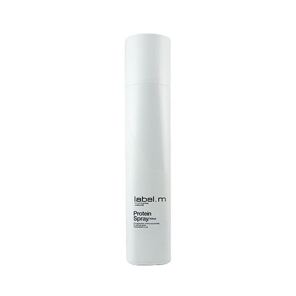label.m英國 晶鑽 蛋白質噴劑 500ml