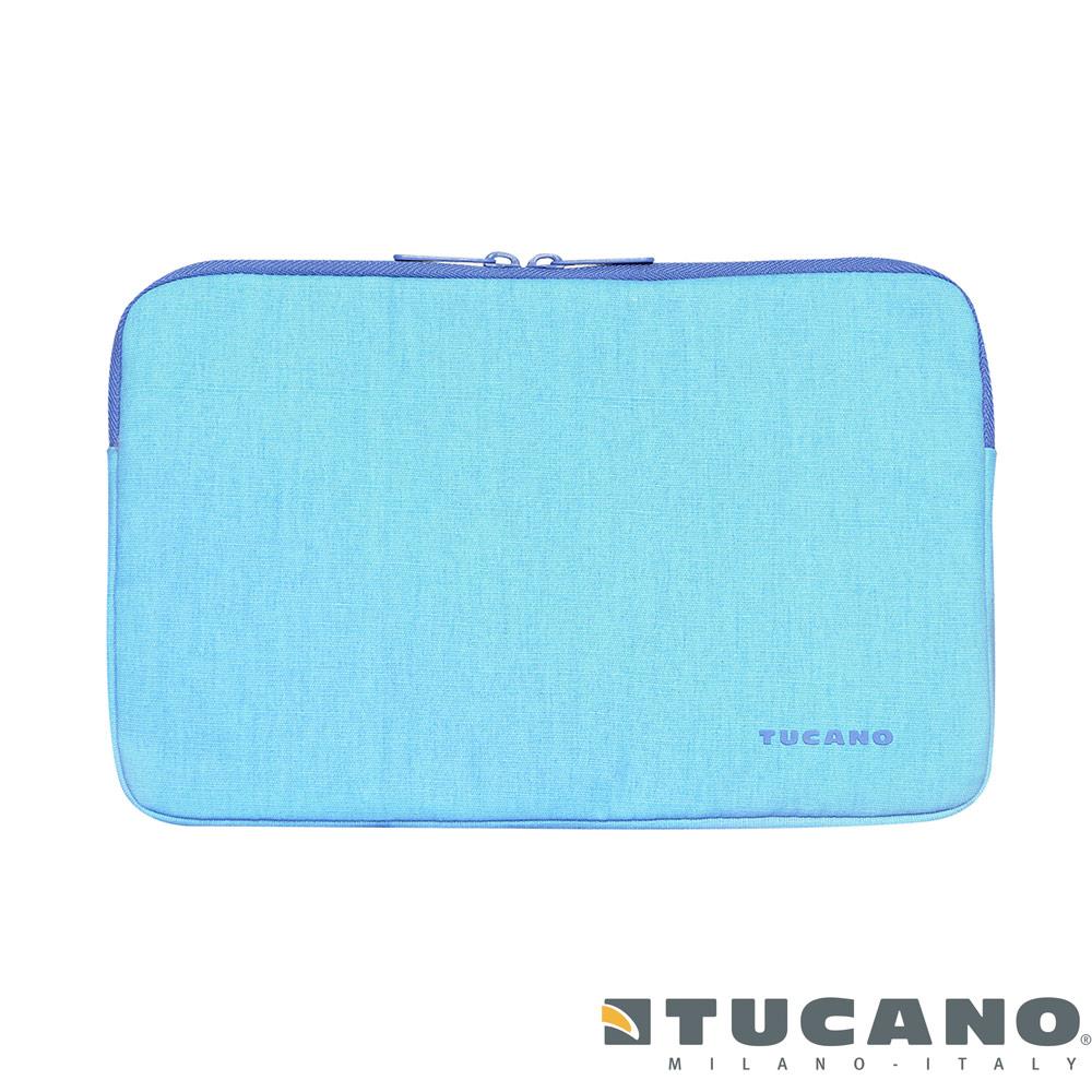 """Tucano FLUO 螢彩 7"""" / 8""""專用內袋-淡藍色"""