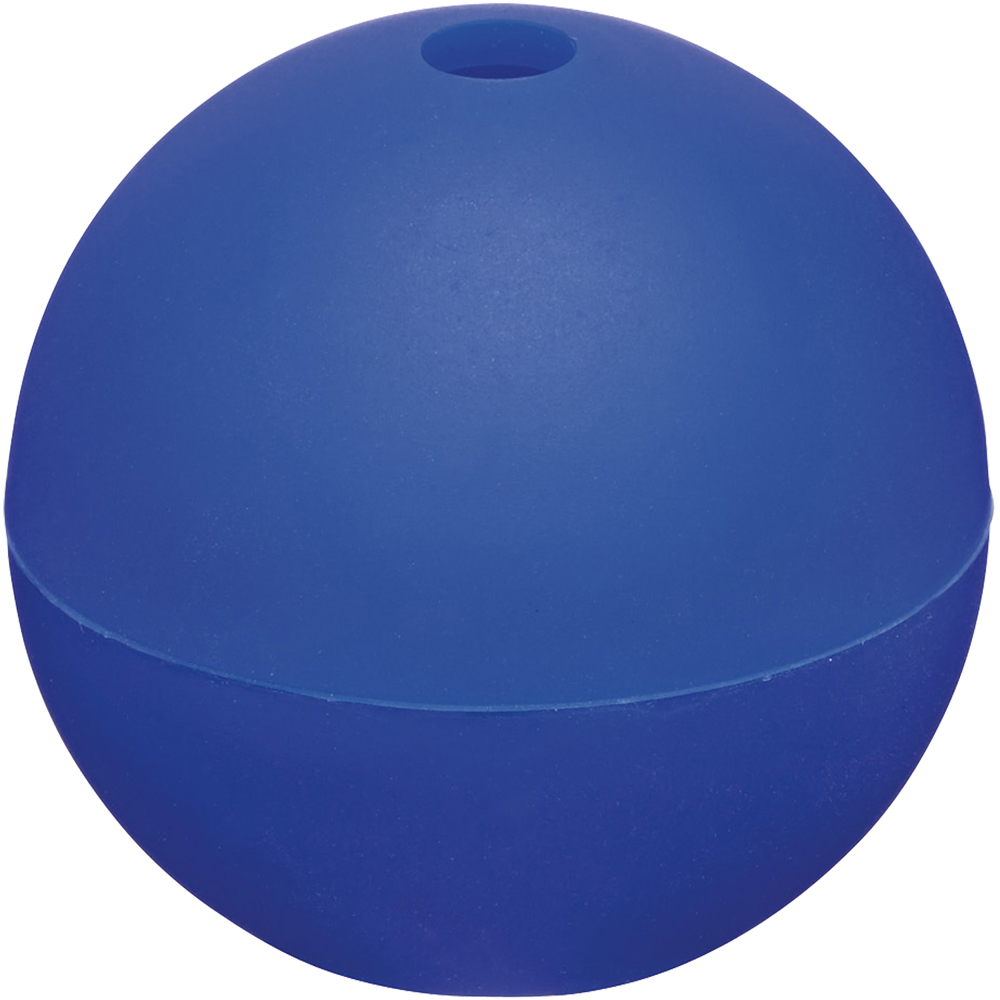 KitchenCraft 冰球製冰盒(藍5cm)