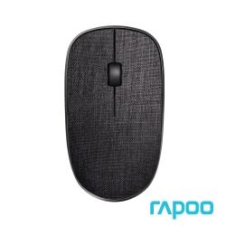 Rapoo雷柏 北歐風布面無線滑鼠 3510 PLUS