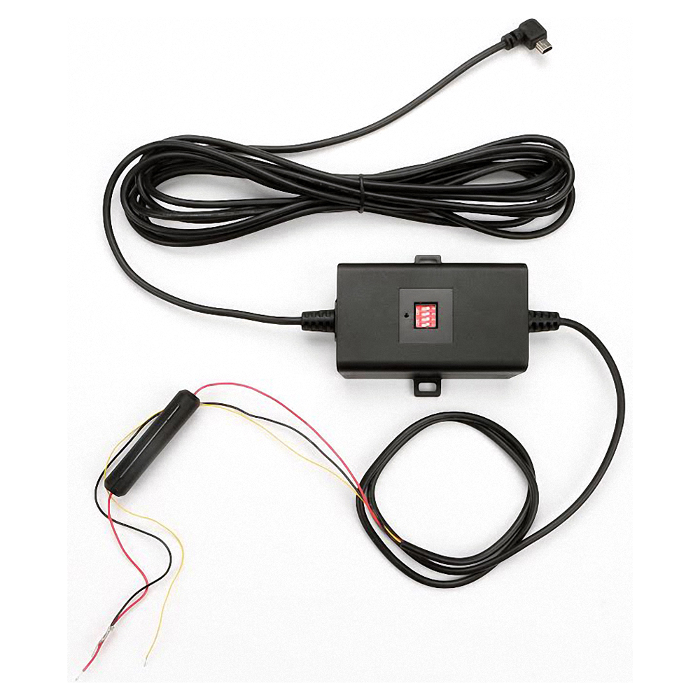 Mio MiVue V.2 第二代電力線電瓶線-急速配