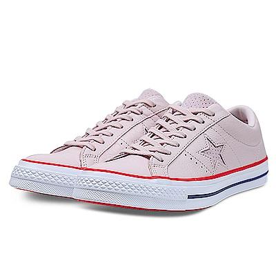 CONVERSE-女休閒鞋160623C-粉紅