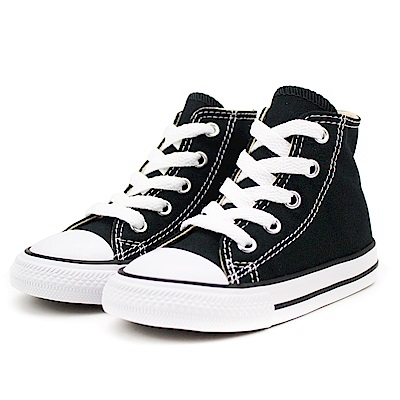 CONVERSE-All Star Infant小童鞋-黑