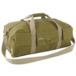 國家地理 National Geographic NG 6130 地球探險系列滾輪行李袋