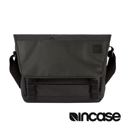 INCASE Compass 信差包(黑色/15 吋電腦適用)