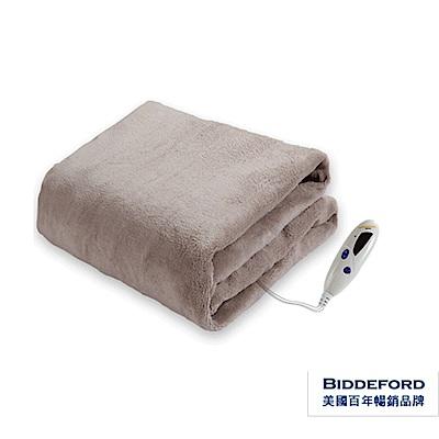 (快速到貨)美國 BIDDEFORD 智慧型安全蓋式電熱毯 OTD-T