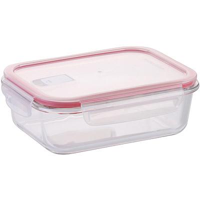 TESCOMA Fresh耐熱玻璃保鮮盒(1L)