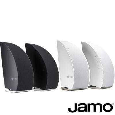丹麥JAMO 可遙控藍牙喇叭 DS5