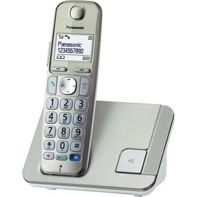 Panasonic 國際牌 DECT 數位無線電話 KX-TGE210TW