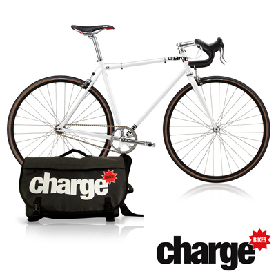 Charge Plug 2 潮流單速車