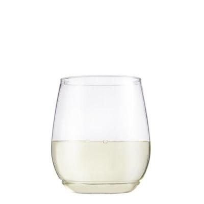 TOSSWARE Vino 寶特環保酒杯系列 - 紅酒杯 14oz (12個) (8H)