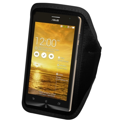 Yourvision ASUS ZenFone 5 A500KL 簡約風運動臂套