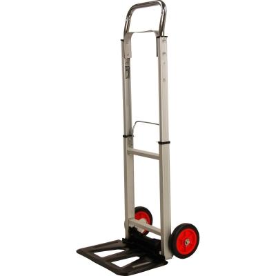 TRENY全鋁兩輪 搬運特快手推車
