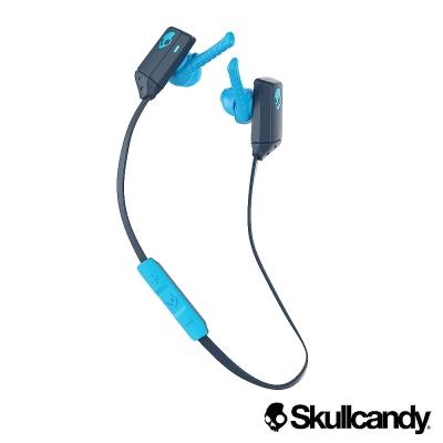 Skullcandy 骷髏糖 XT FREE 藍牙運動型入耳式耳機-海軍藍色(公司貨)