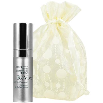 ReVive利維膚 淨膚淡斑精華5ml旅行袋組