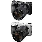 SONY 數位單眼相機 ILCE-6300M 單鏡組 (公司貨)
