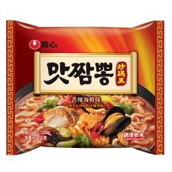 農心 炒碼麵(130g)
