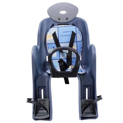 [快]omax自行車後座兒童安全座椅