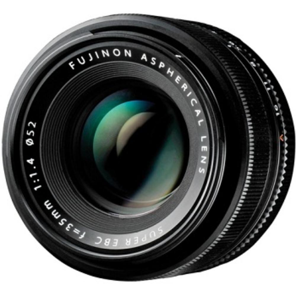 FUJIFILM XF 35mm F1.4 R 大光圈定焦鏡(平行輸入)