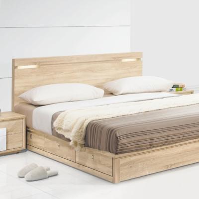 床頭片 雙人5尺 蘇西5尺床頭片 AS