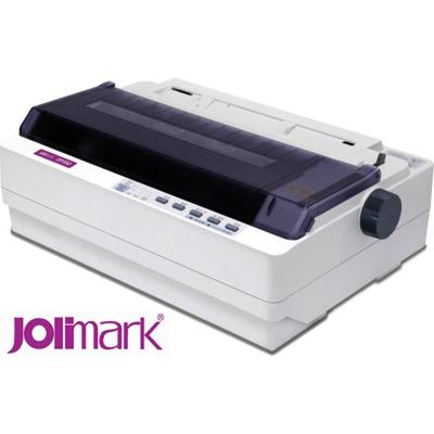 Jolimark 映美 DP 350 E 點陣式中英文印表機 80 行列滾筒式