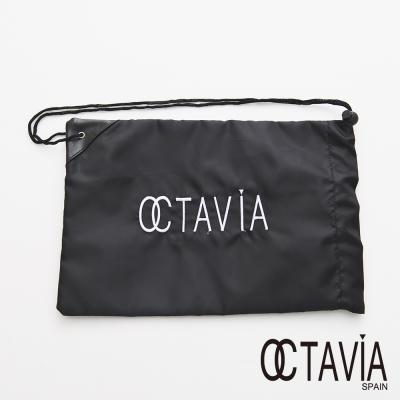 OCTAVIA - OCTAVIA專屬鞋袋 - 黑
