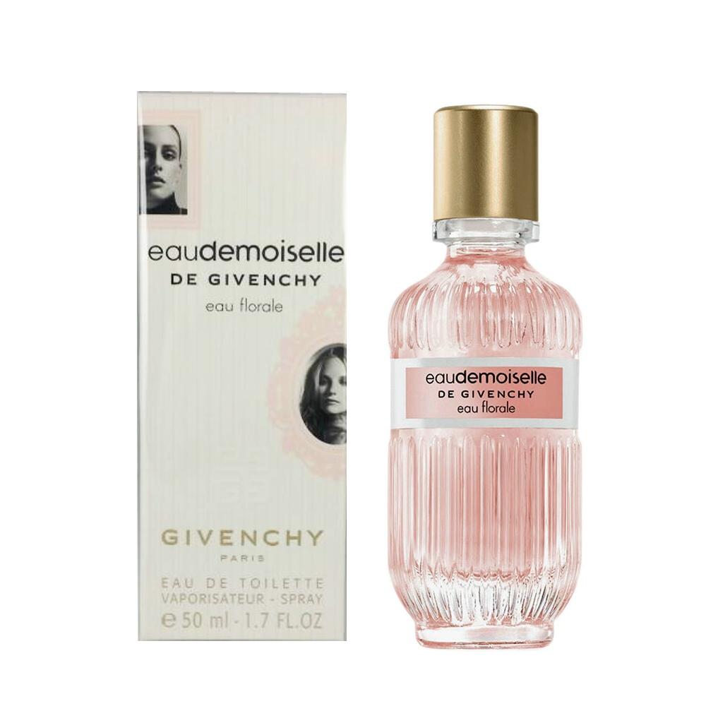 Givenchy Eaudemoiselle 宮廷玉露浪漫玫瑰淡香水 50ml