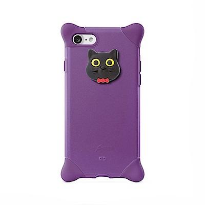 Bone  iPhone 7 / 8 泡泡保護套-貓咪