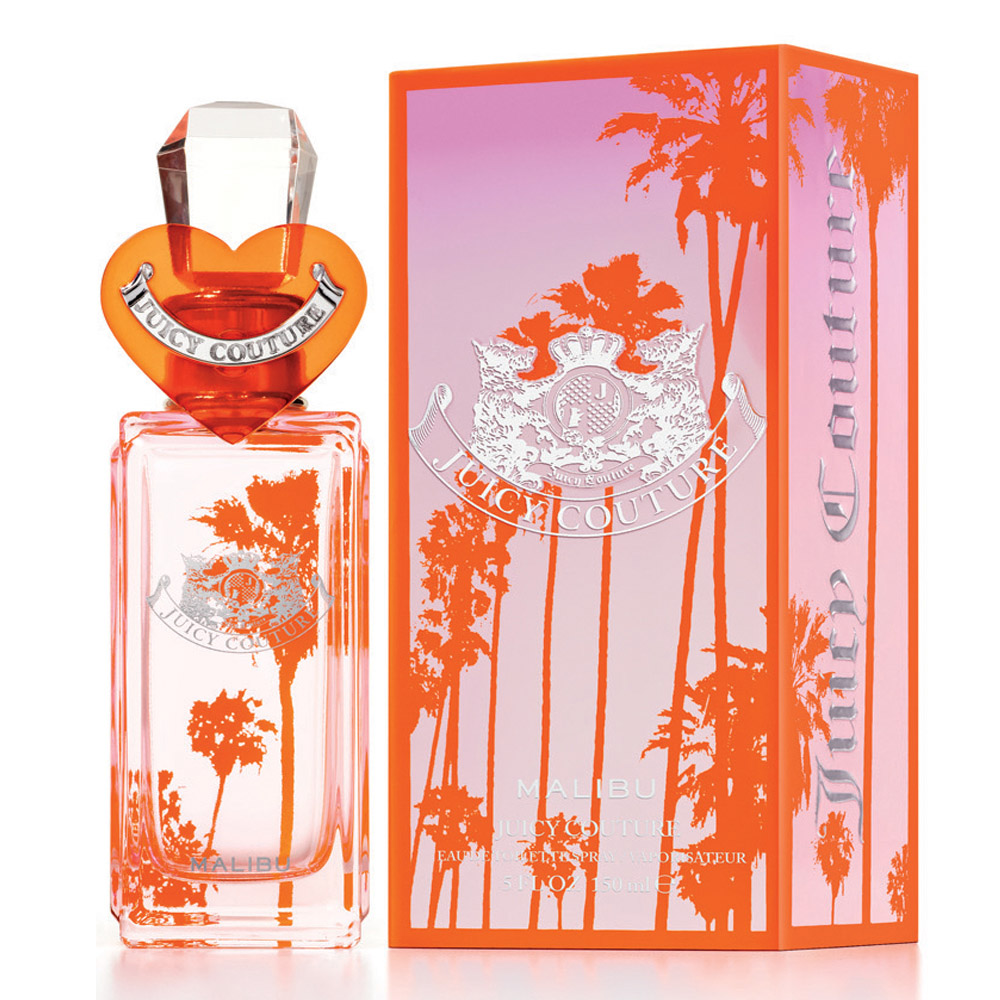 Juicy Couture 夏日JUICY 女香限量版75ml