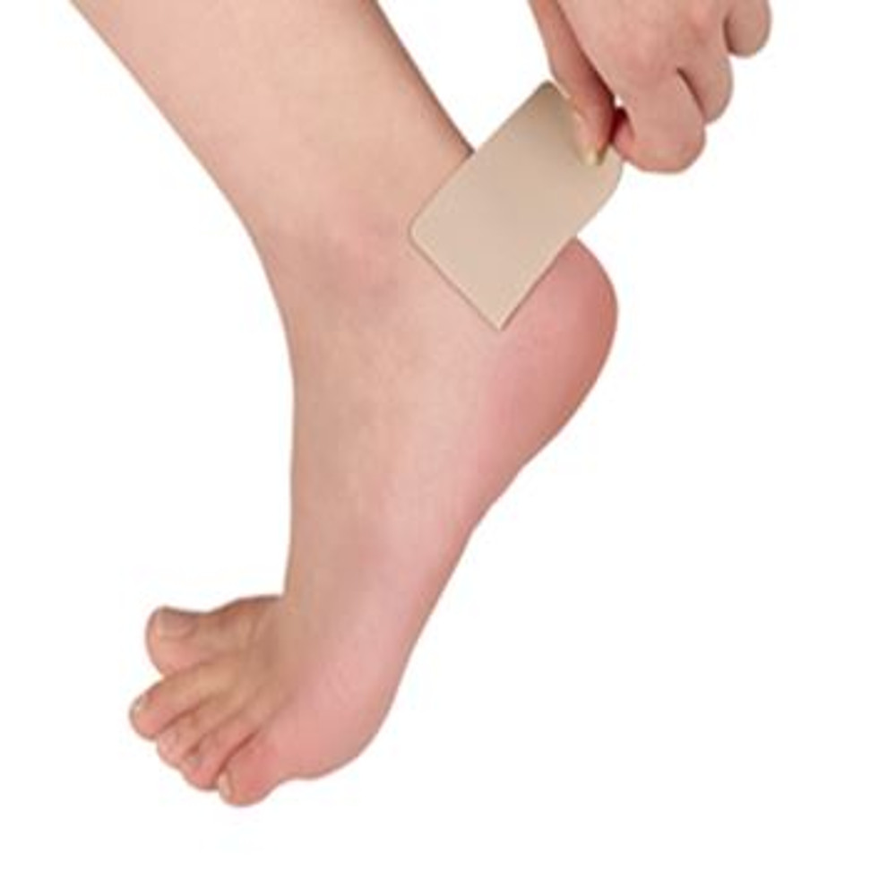 GelSmart 矽膠防痛保護貼片-可剪裁 (2片)