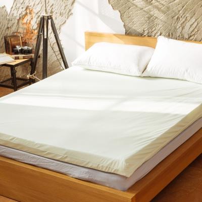 LAMINA天然乳膠床墊10cm-雙人