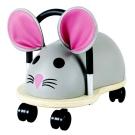 澳洲Wheely Bug 扭扭滑輪車 小灰鼠