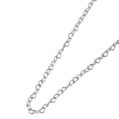 ROYAL DAMON 羅亞戴蒙 心型項鍊-項鍊