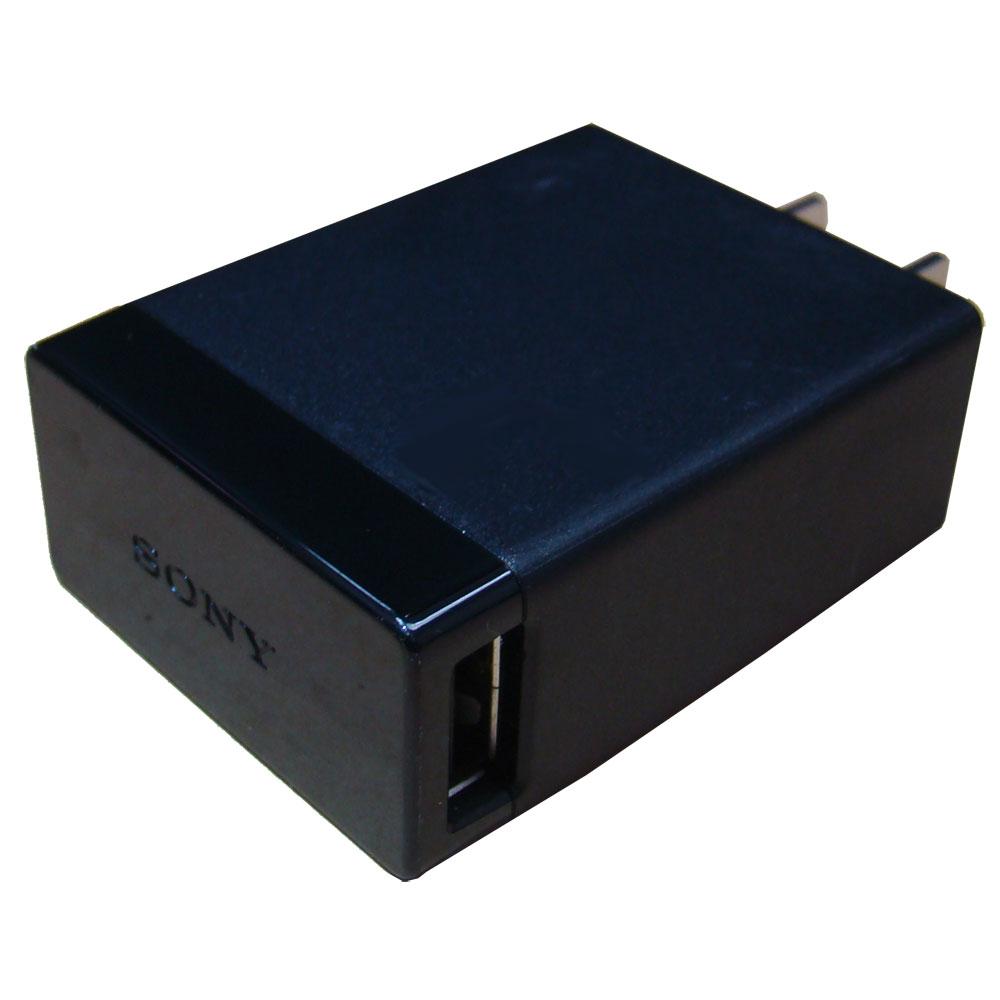 SONY  原廠旅行充電器(EP880)