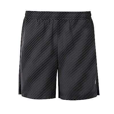 ASICS 亞瑟士 男 6吋印花短褲 153553-0904