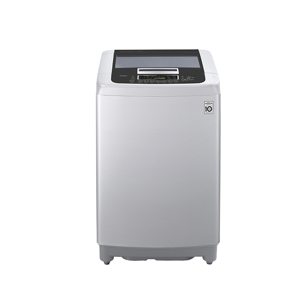 LG 14公斤Smart變頻洗衣機(銀色)WT-ID147SG