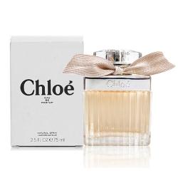 Chloe 克羅埃 同名女性淡香精75ml (Tester包裝) 原價4200