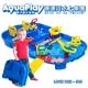 瑞典Aquaplay 漂漂河水上樂園-516 product thumbnail 1