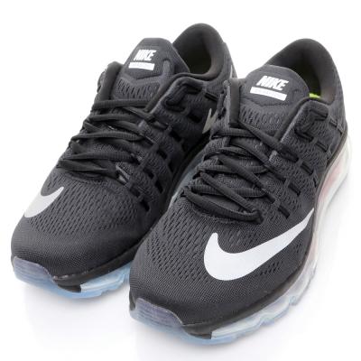 NIKE-女慢跑鞋806772001-黑