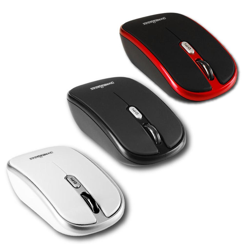 PERIXX 時尚風無線光學滑鼠(710)