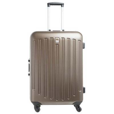 DELSEY法國大使 VESTA -26吋行李箱-棕色