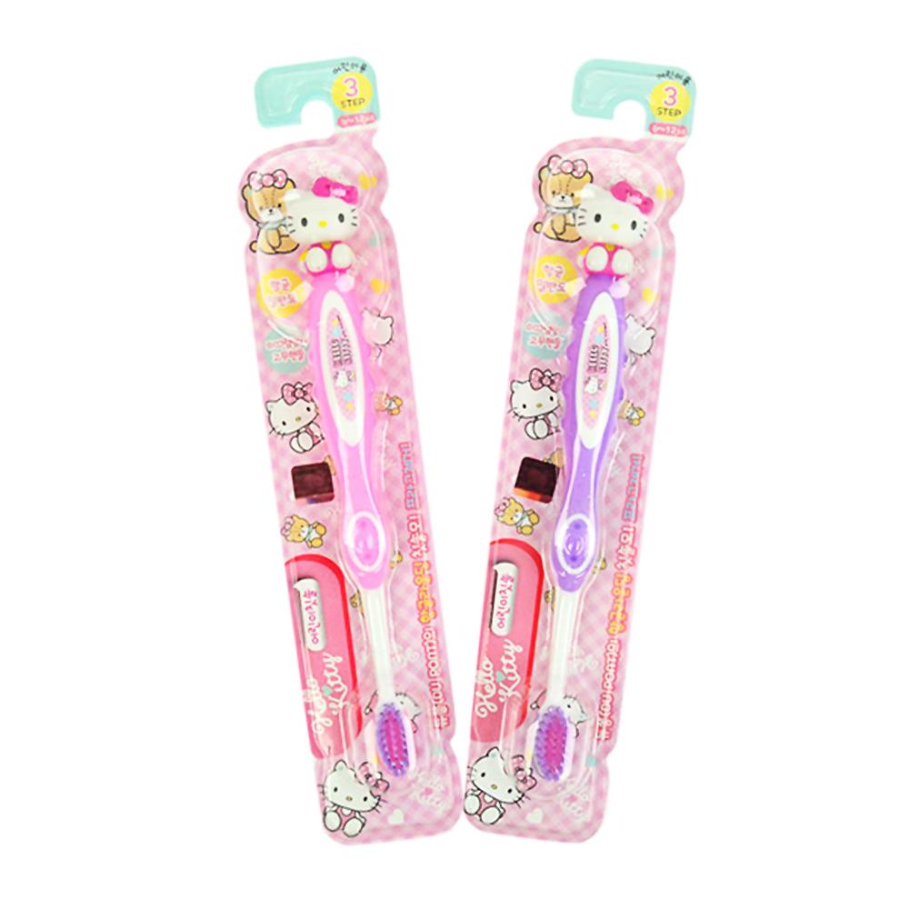 Hello Kitty凱蒂貓兒童牙刷