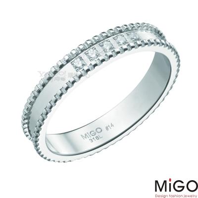 MiGO-漾動男戒