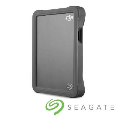 Seagate 2TB DJI Fly Drive 2.5吋 空拍攝影專用外接硬碟